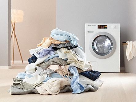 Miele w f wcs waschmaschine toplader